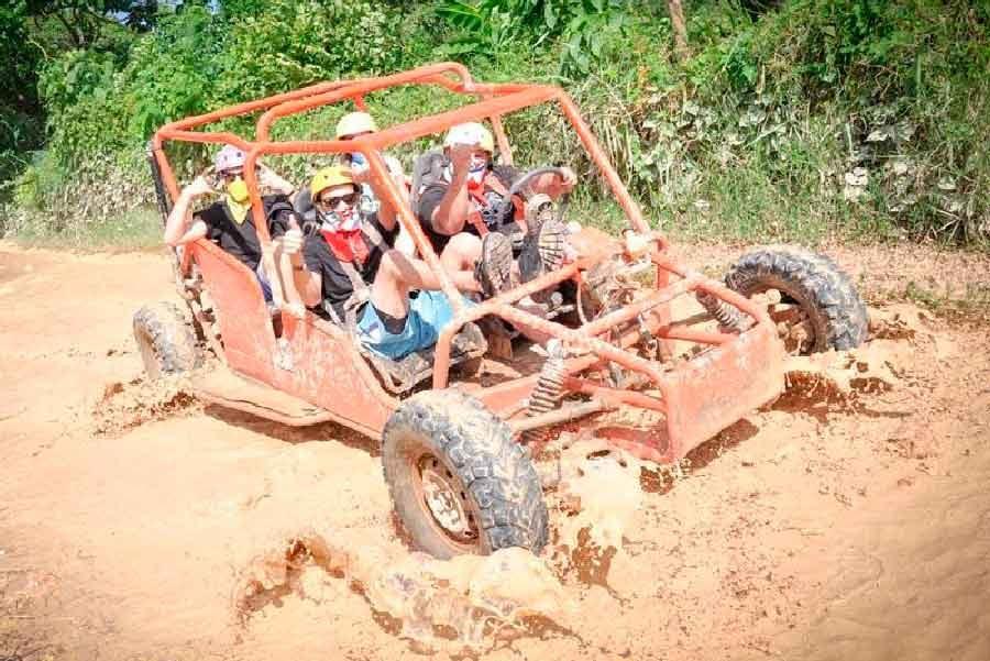 actividades, bavaro, punta cana, buggies, excursion, activities